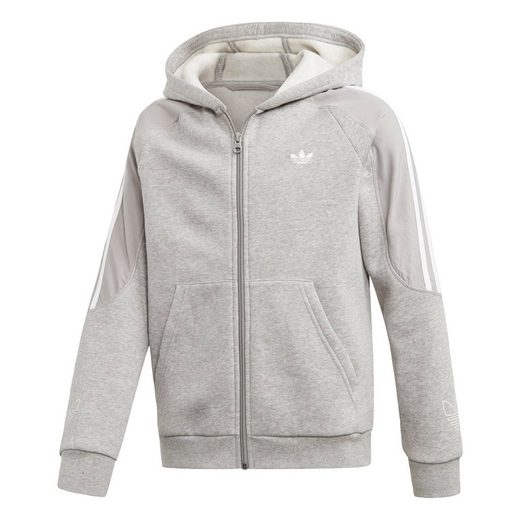 adidas Originals Sweatjacke »Outline Hoodie«