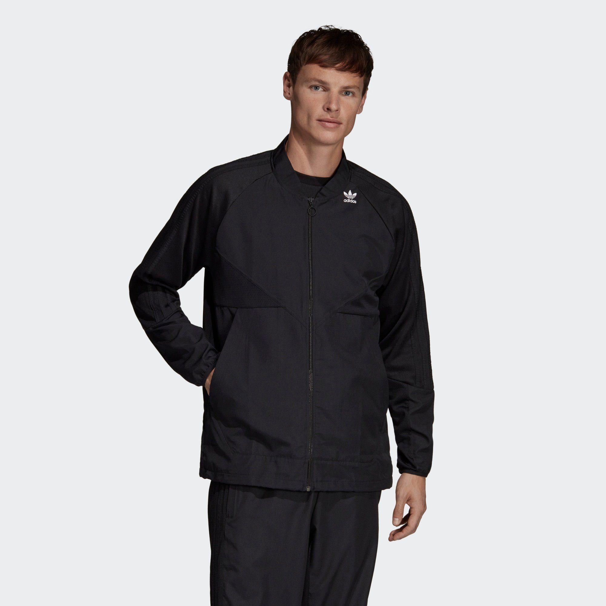 adidas Originals Sweatjacke »adidas PT3 Originals Jacke« Project 3 online kaufen | OTTO
