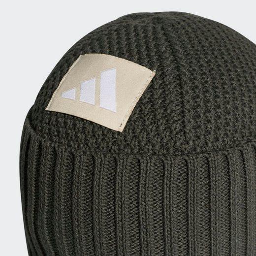 adidas Performance Beanie »adidas Athletics Pack Woolie Cap«