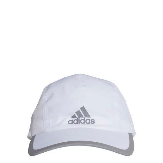 adidas Performance Snapback Cap »Climalite Running Kappe« Clima;READY