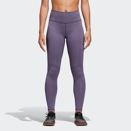 adidas Performance Funktionstights »Believe This Solid Tight« Clima