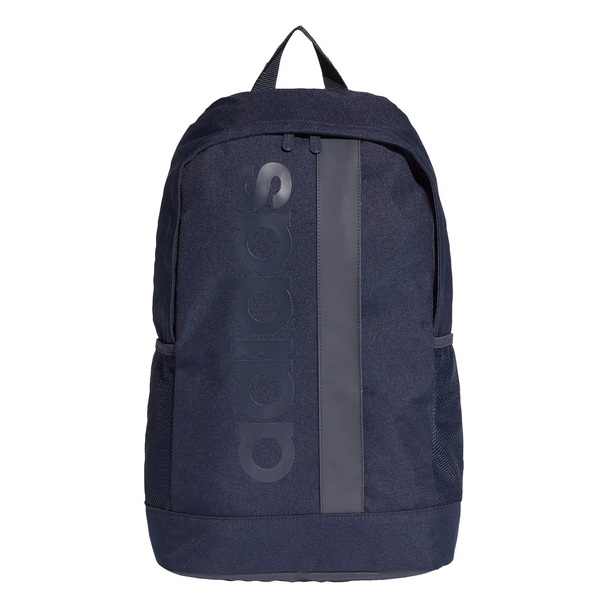 Unisex adidas Performance Daypack »Linear Core Rucksack«, Essentials    04061626749786