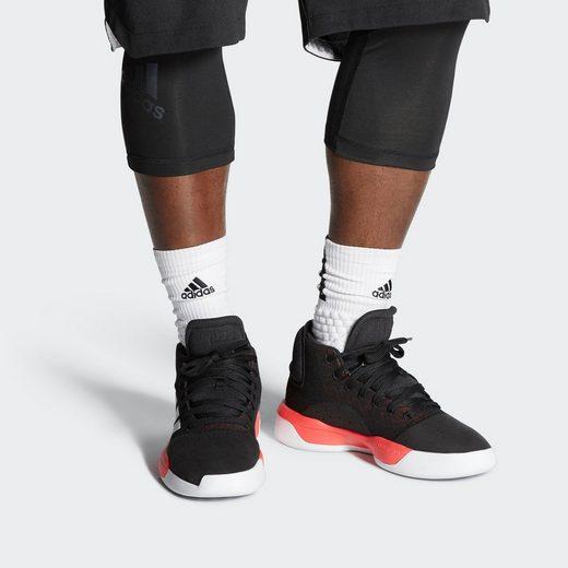 adidas Performance »Pro Adversary 2019 Schuh« Trainingsschuh Cloudfoam