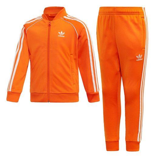 adidas Originals Trainingsanzug »SST Trainingsanzug«, adicolor