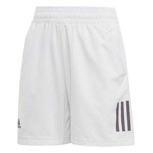 adidas Performance Shorts »3-Streifen Club Shorts«
