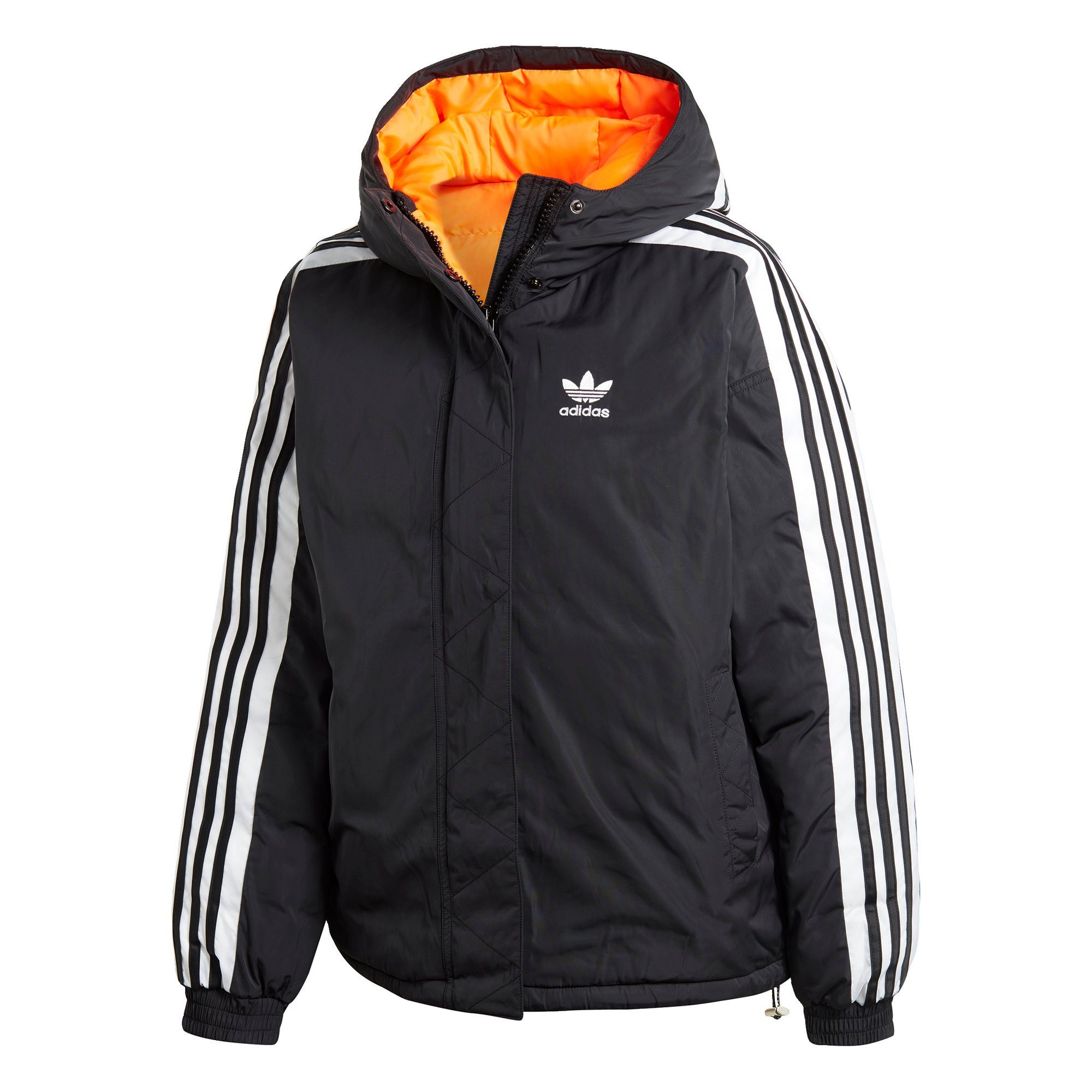 adidas Originals Funktionsjacke »Short Jacket« | OTTO
