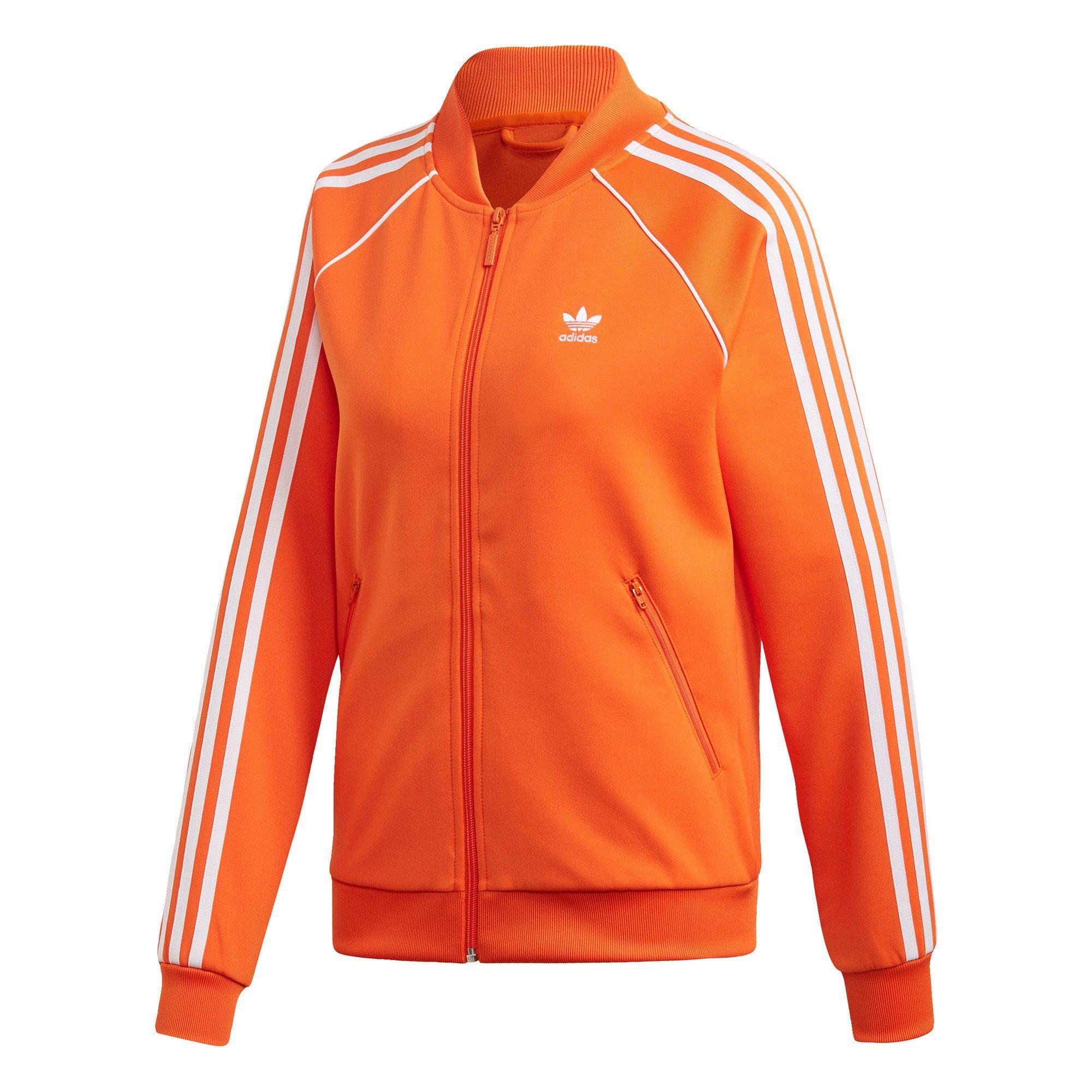 adidas Originals Sweatjacke »SST Originals Jacke« adicolor online kaufen | OTTO