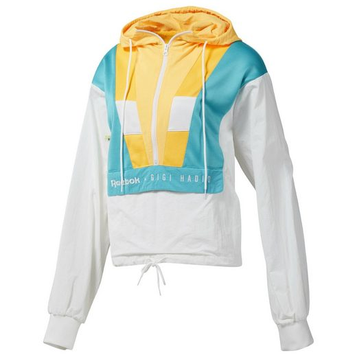 Reebok Classic Sweatshirt »Gigi Cover-Up«