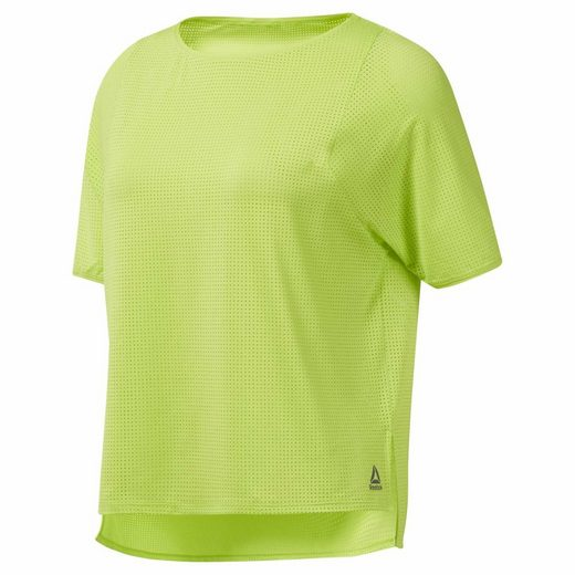 Reebok T-Shirt »Perforated T-Shirt«