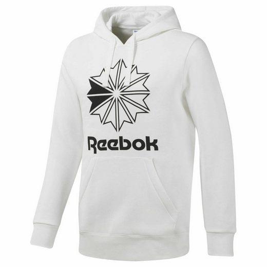 Reebok Classic Hoodie »Classics Big Logo Hoodie«