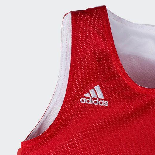 adidas Performance Sporttop »Reversible Crazy Explosive Trikot« Teambekleidung