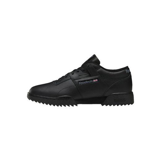 Reebok Classic »Workout Clean Ripple Shoes« Sneaker