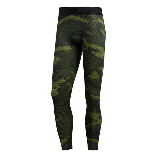 adidas Performance Funktionstights »Alphaskin Camouflage Tights« Clima;RDY