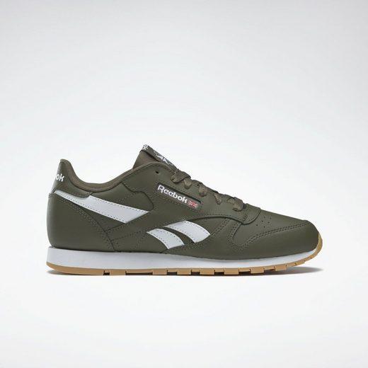 Reebok Classic »Classic Leather« Sneaker