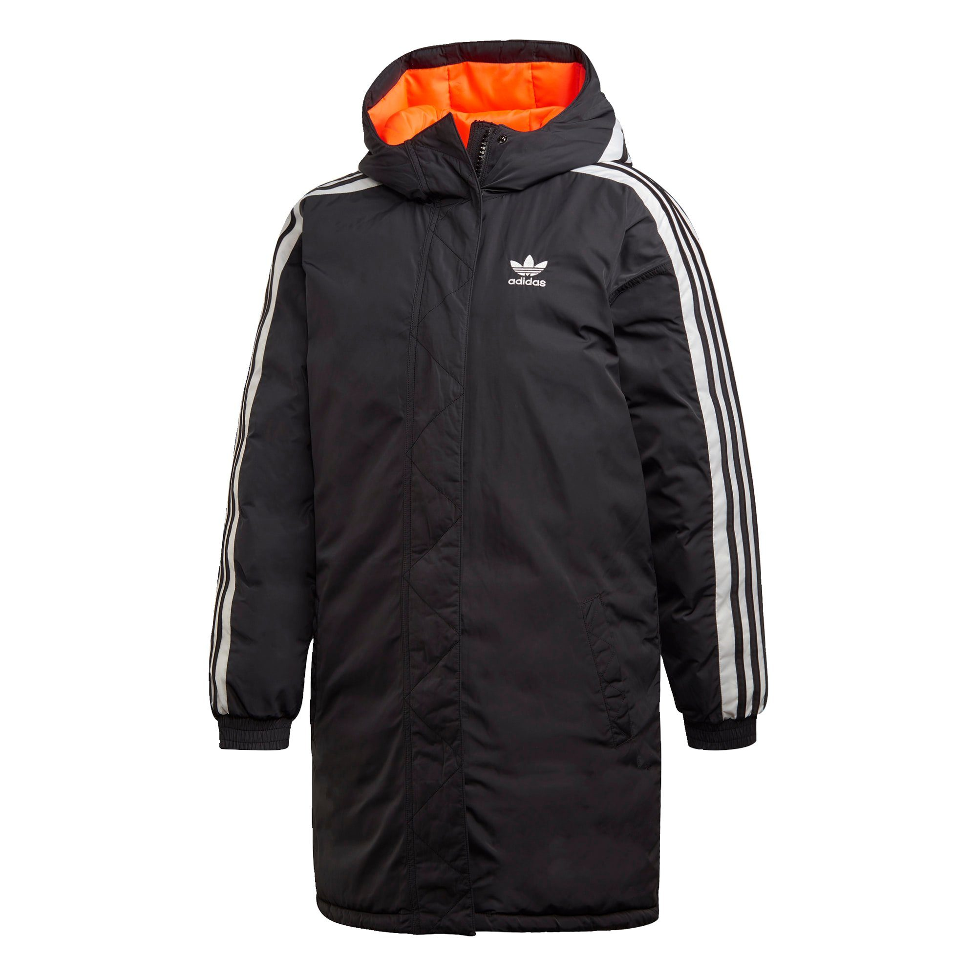 adidas Originals Funktionsjacke »Long Synthetic Daunenjacke« online kaufen | OTTO