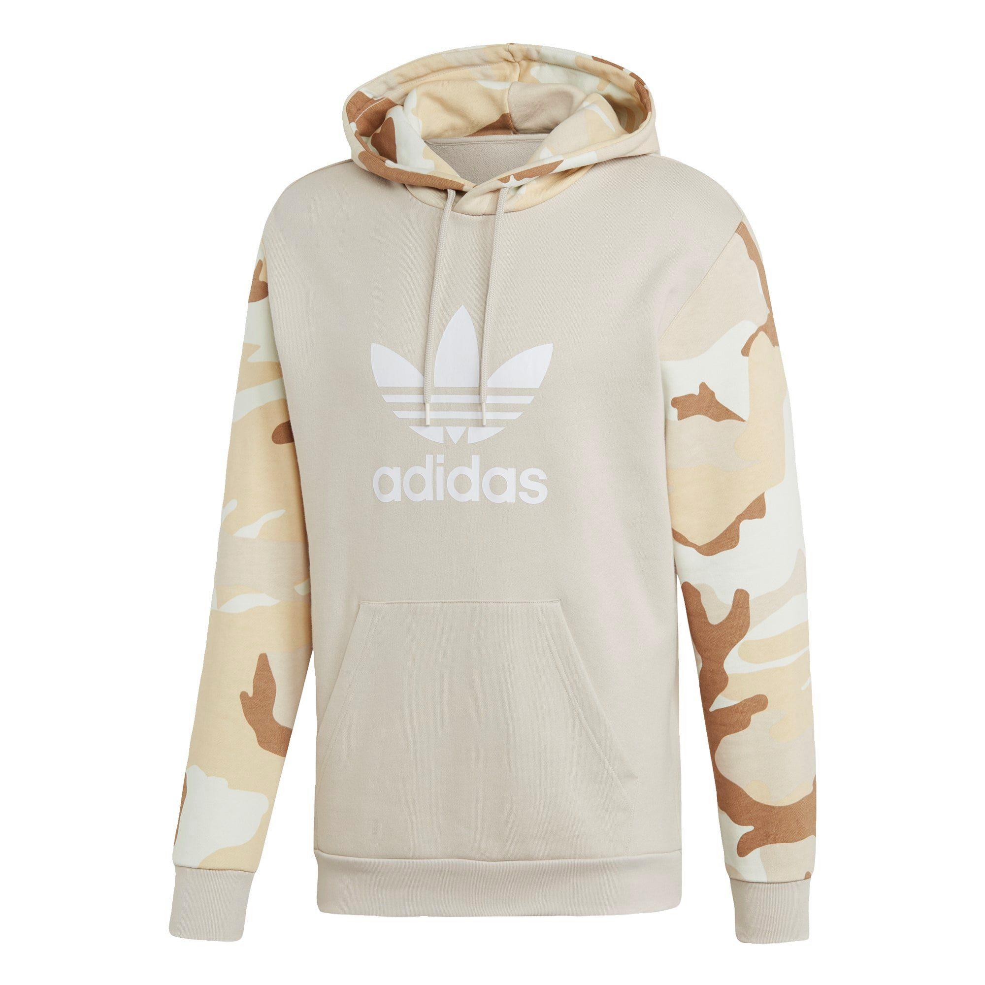adidas Originals Hoodie »Camouflage Hoodie« Graphics, Regulär geschnitten online kaufen | OTTO