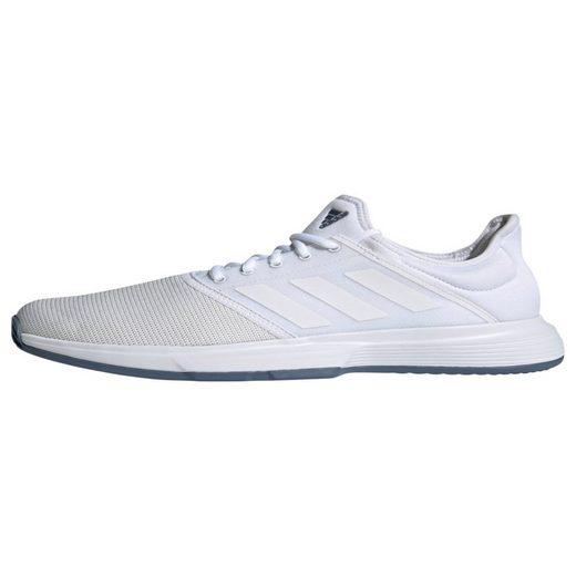 adidas Performance »GameCourt Schuh« Sneaker Cloudfoam;Barricade
