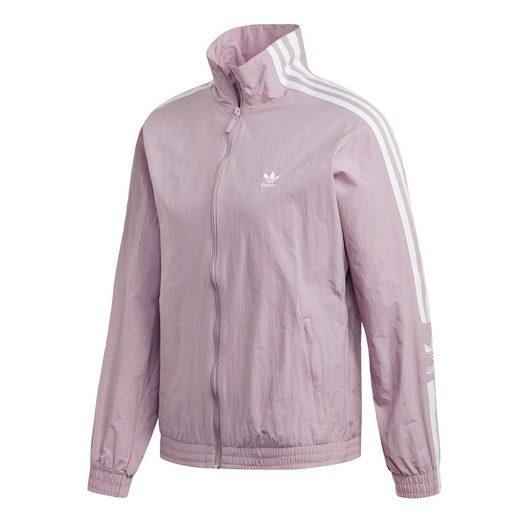 adidas Originals Sweatjacke »Track Jacket« adicolor