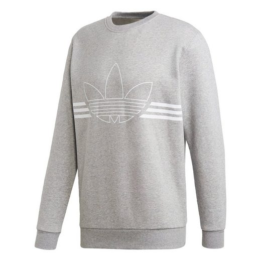 adidas Originals Sweatshirt »Outline Sweatshirt«