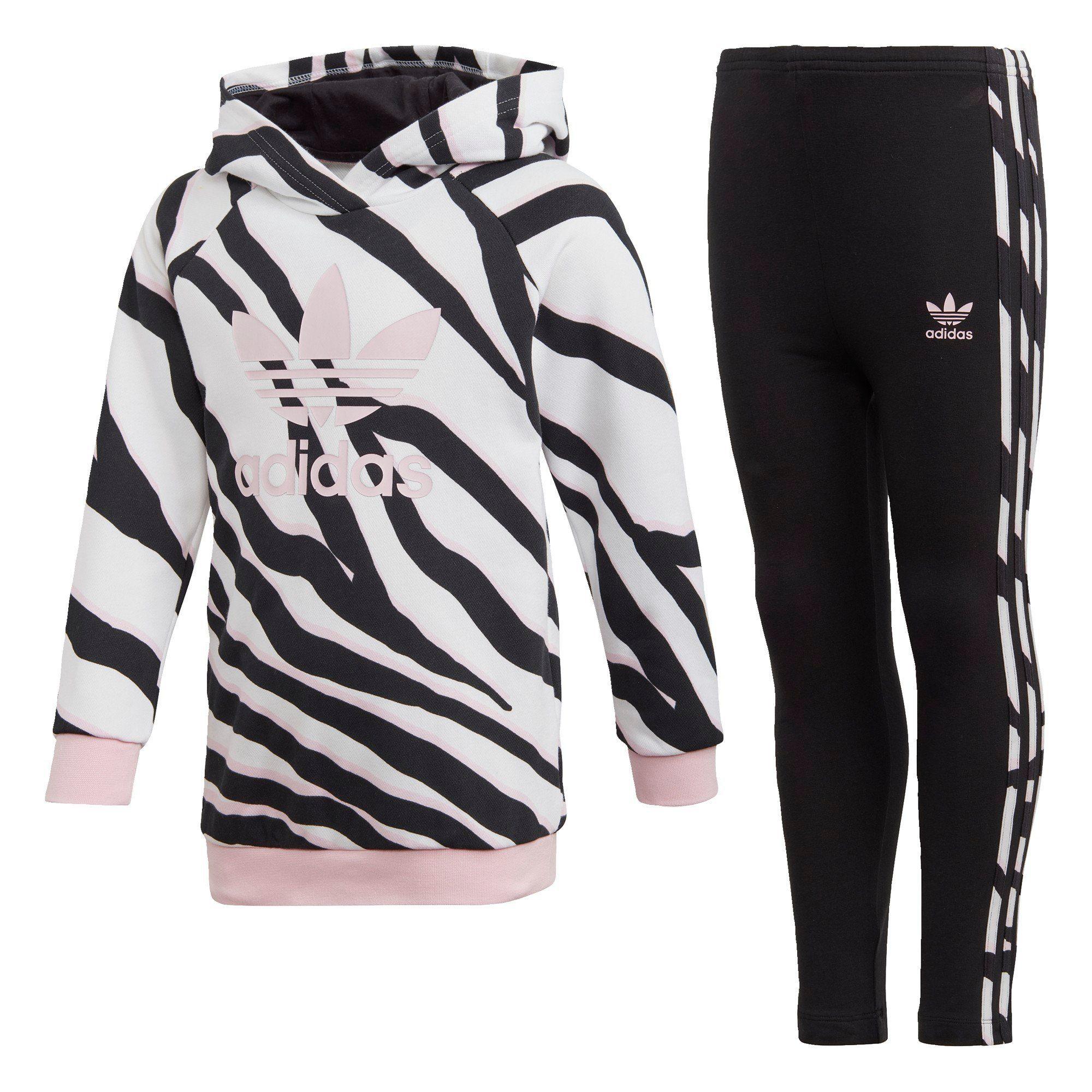 adidas Originals Trainingsanzug »LZ Hoodie Set«, AOP PACK online kaufen | OTTO