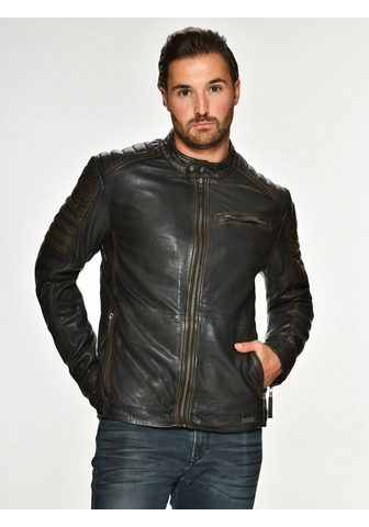 MUSTANG Куртка кожаная modern »Patrick&l...