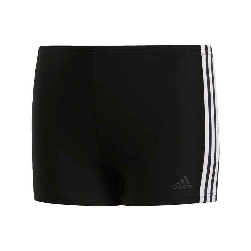 adidas Performance Badehose »3-Streifen Boxer-Badehose«