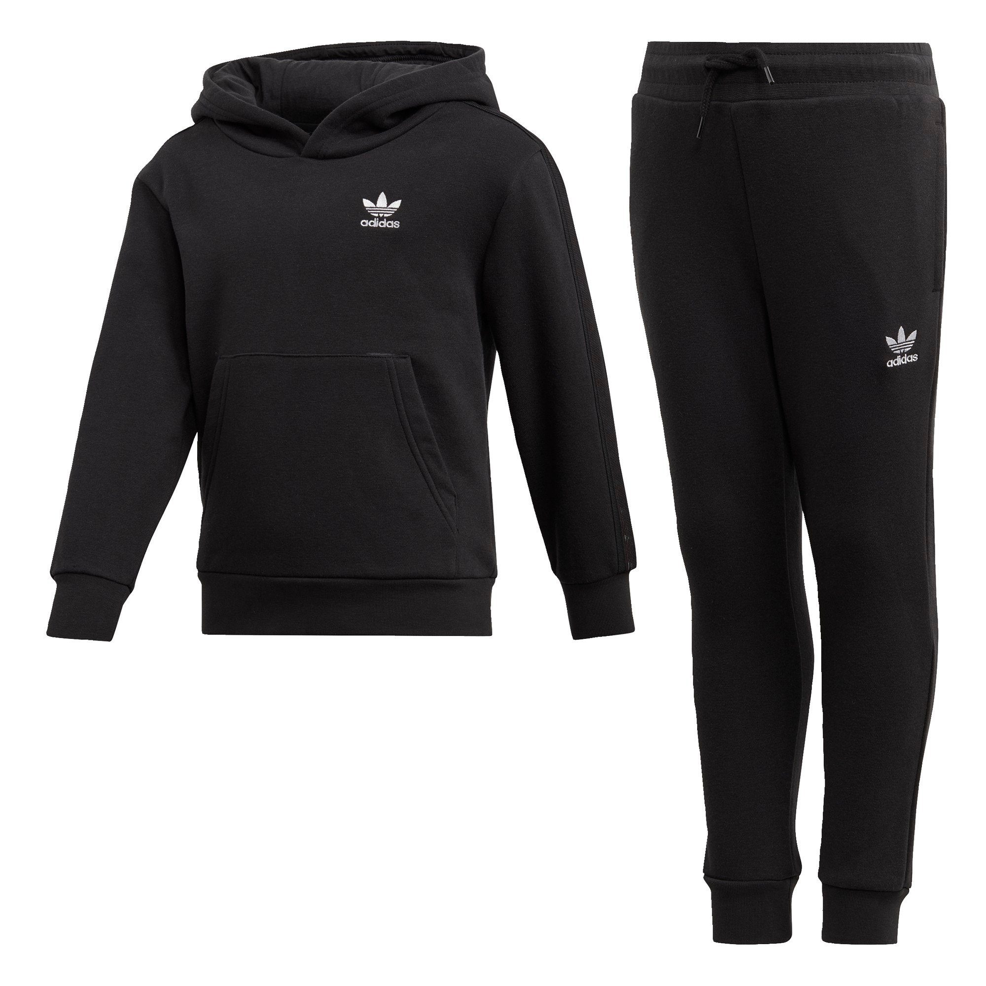 adidas Originals Trainingsanzug »Tape Hoodie Set« | OTTO