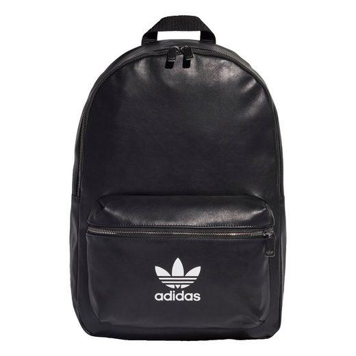 adidas Originals Daypack »Classic Rucksack«, Trefoil