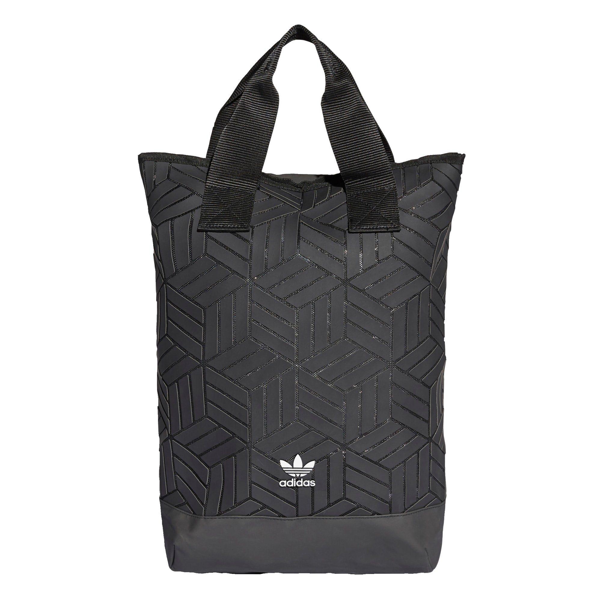 Unisex adidas Originals Daypack »3D Rucksack«    04060515202784
