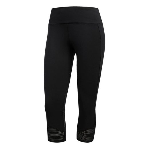 adidas Performance Funktionstights »How We Do 3/4-Tight« Supernova