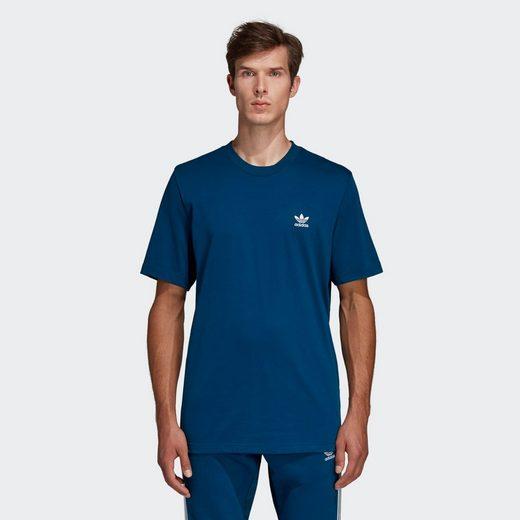 adidas Originals T-Shirt »Monogram T-Shirt« Graphics