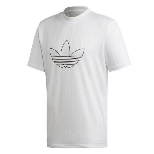 adidas Originals T-Shirt »Outline Shirt«