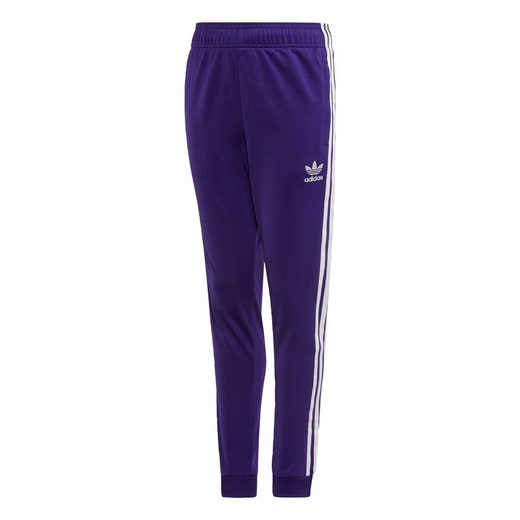 adidas Originals Sporthose »SST Trainingshose« adicolor