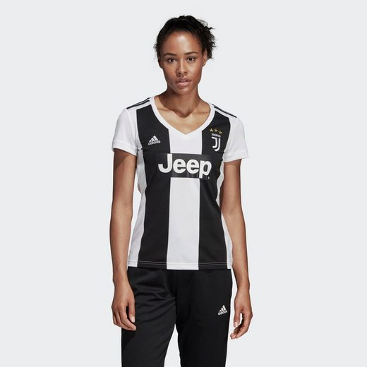 adidas Performance Fußballtrikot »Juventus Turin Heimtrikot«