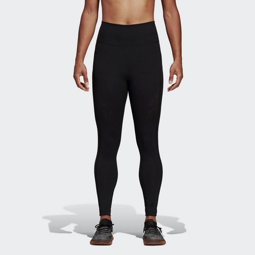 adidas Performance Funktionstights »Believe This Chill High-Rise 7/8-Tight« Clima