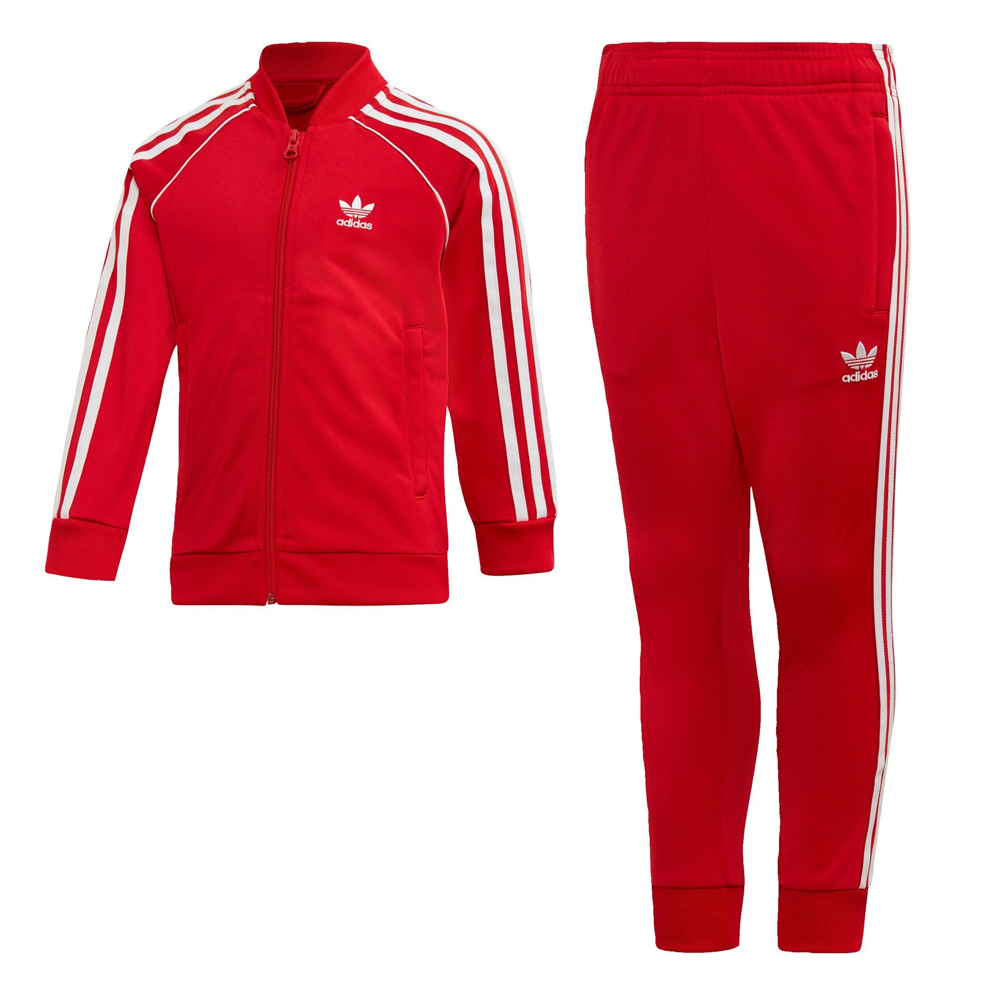 Unisex adidas Originals Trainingsanzug »SST Trainingsanzug«, adicolor    04061622926105