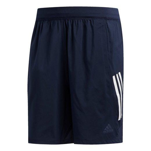 adidas Performance Shorts »4KRFT Tech Woven 3-Streifen Shorts« Clima;RDY