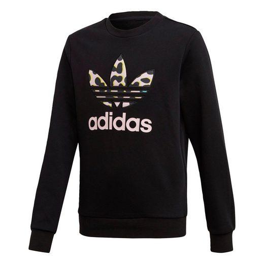 adidas Originals Sweatshirt »LZ Sweatshirt« AOP PACK