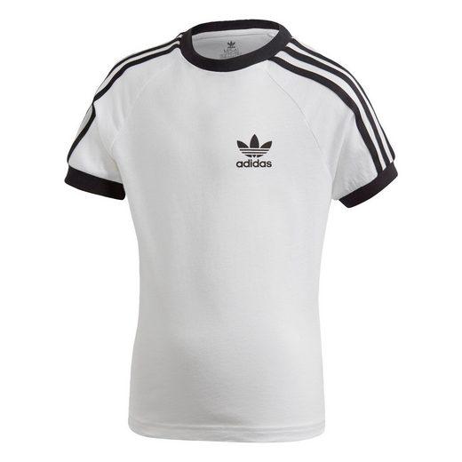 adidas Originals T-Shirt »3-Streifen T-Shirt« adicolor