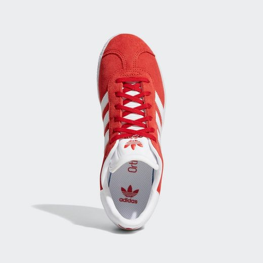 adidas Originals »Gazelle Schuh« Sneaker Gazelle;Trefoil