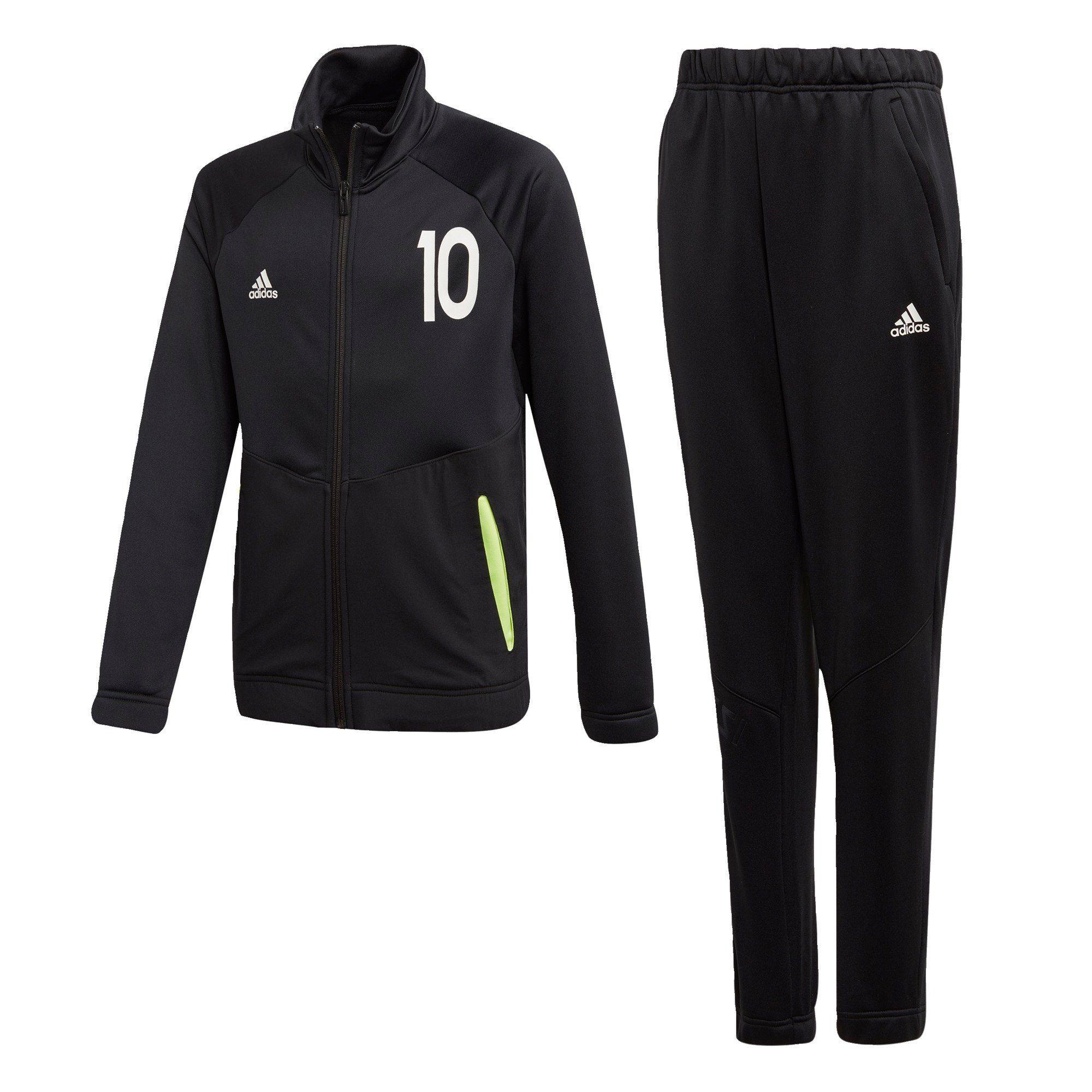 adidas Performance Trainingsanzug »Messi Trainingsanzug«, Clima;RDY online kaufen | OTTO