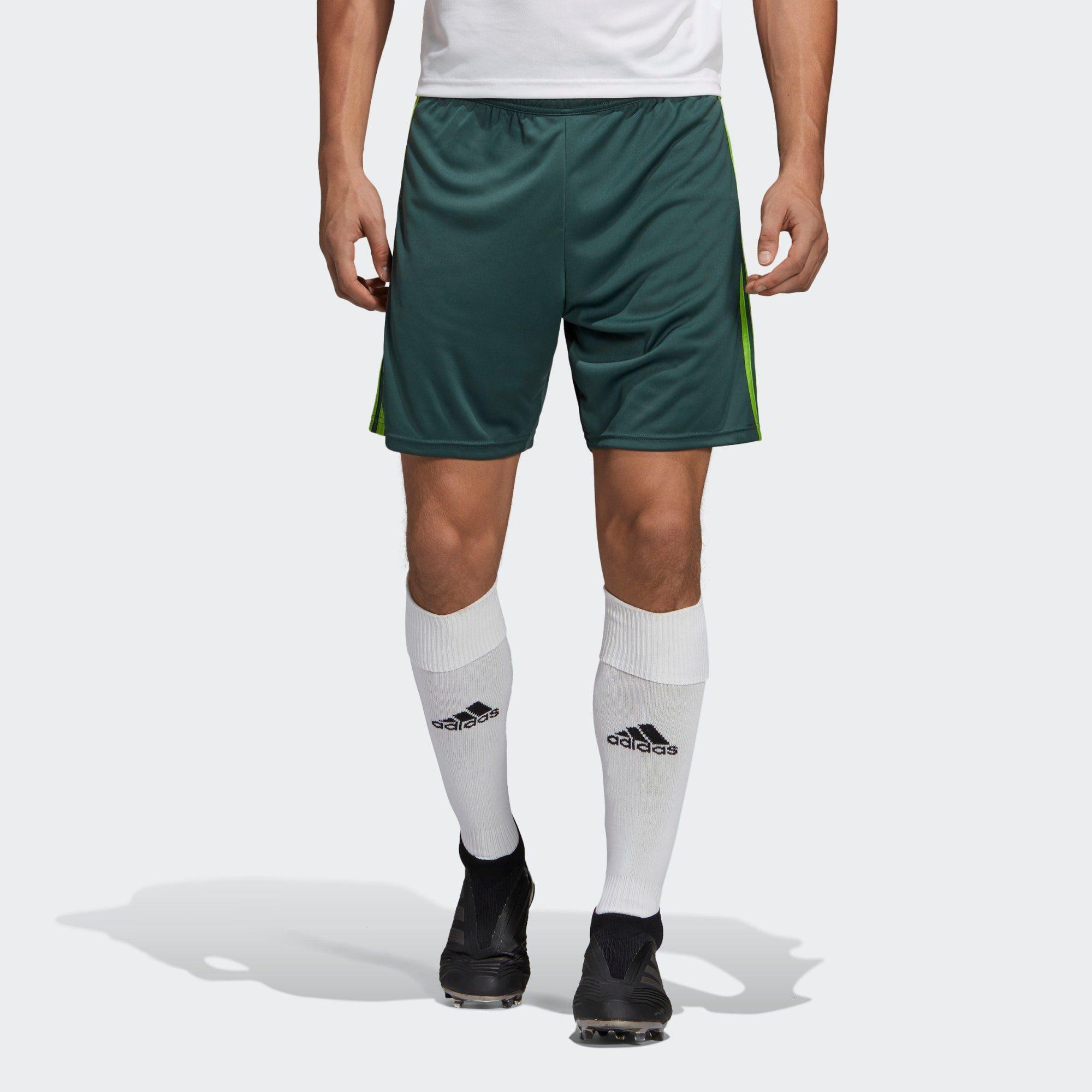 Shorts & Hosen adidas Herren Juventus Turin Heim Shorts