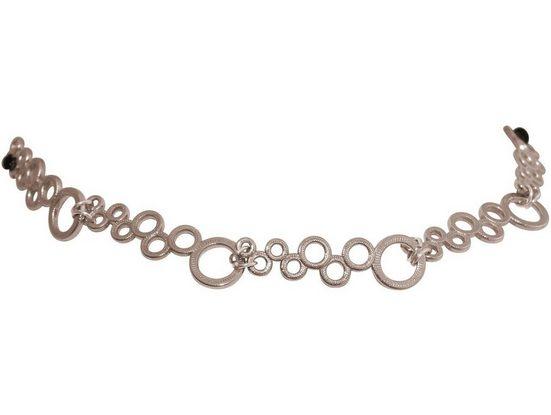 Gemshine Halsband »Choker Bubbles mit Samtband«