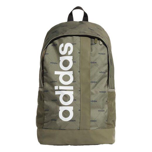 adidas Performance Daypack »Linear Rucksack«