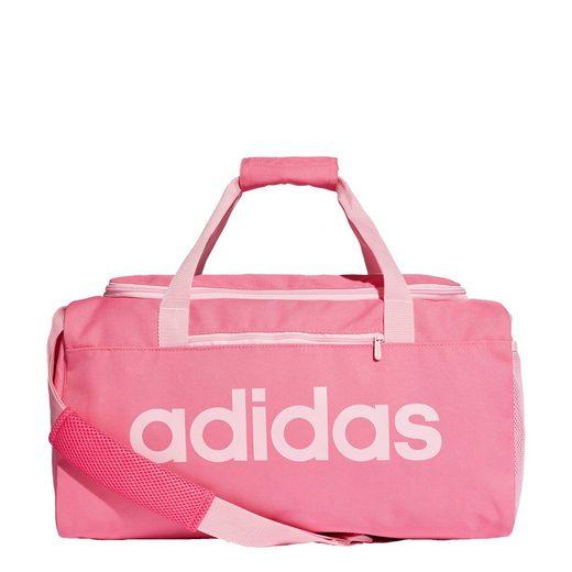 adidas Performance Sporttasche »Linear Core Duffelbag S«