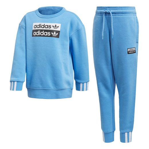 adidas Originals Trainingsanzug »R.Y.V. Sweatshirt-Set«