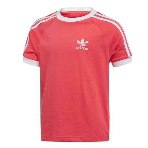 adidas Originals T-Shirt »3-Streifen T-Shirt«