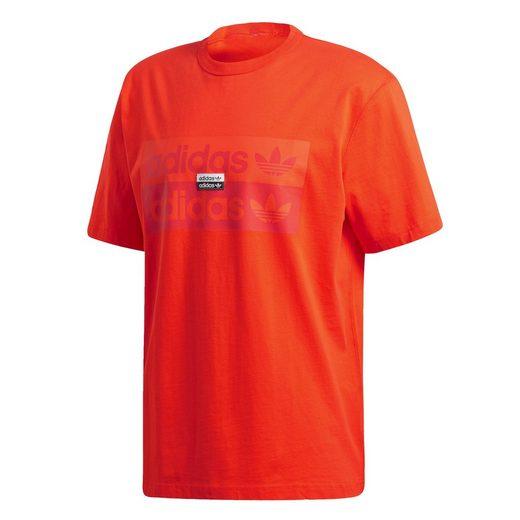adidas Originals T-Shirt »R.Y.V. T-Shirt« Ryv