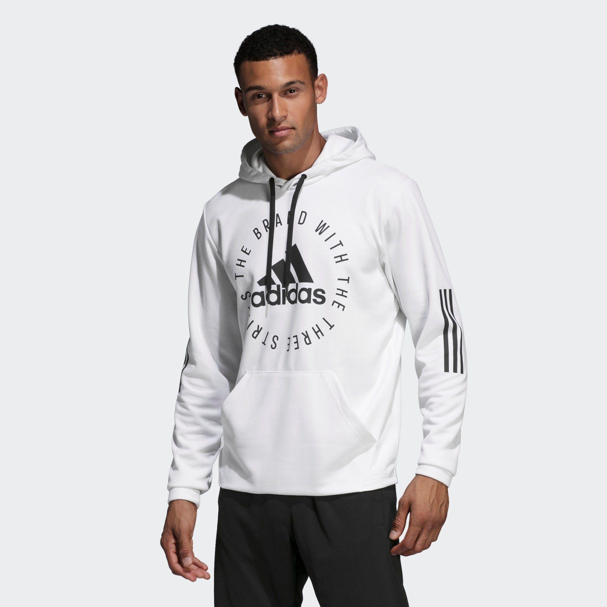 adidas Performance Hoodie »Sport ID Hoodie« Sport ID online kaufen | OTTO