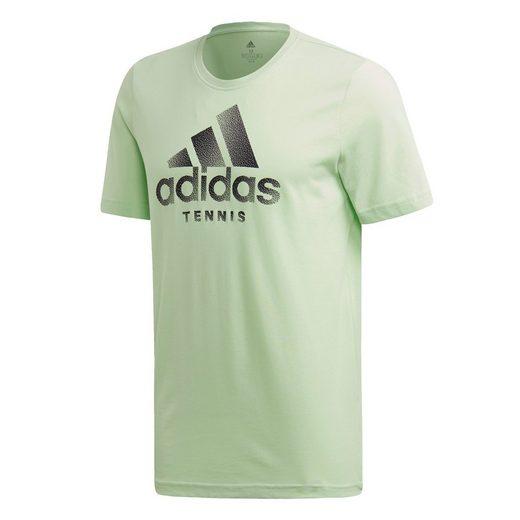 adidas Performance T-Shirt »Logo T-Shirt« Graphics;Clima;RDY